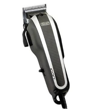 Maquina de cortar cabelo Wahl Icon 127v