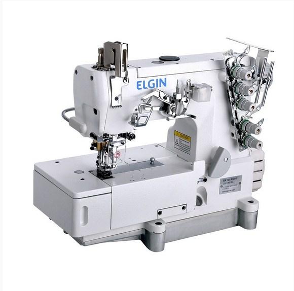Maquina de Costura Elgin Industrial 41GAI1089DMO Galoneira