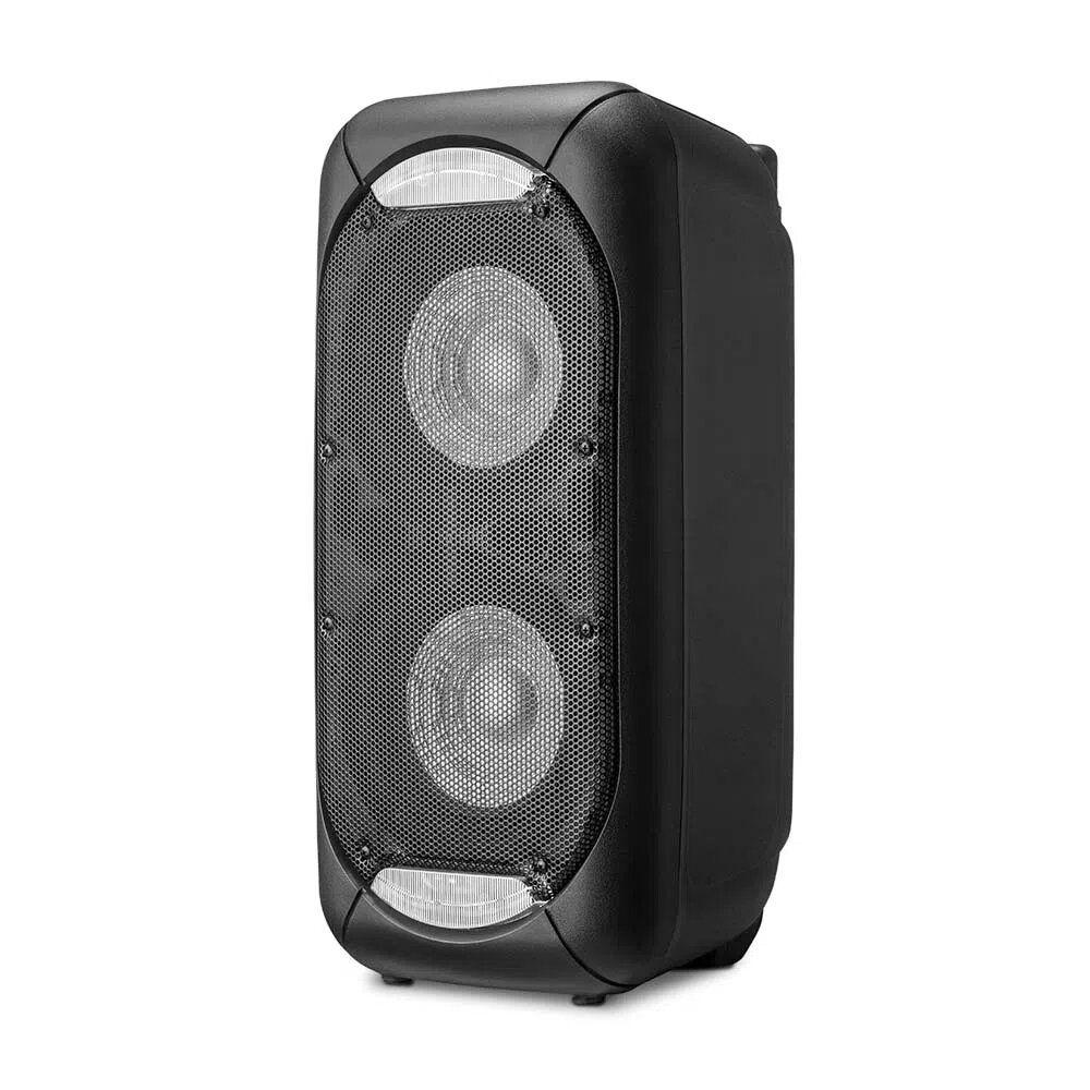 Caixa de Som Multilaser SP342 Super Neon