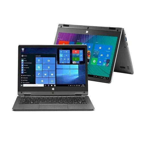 Notebook 2 em 1 Multilaser 11.6