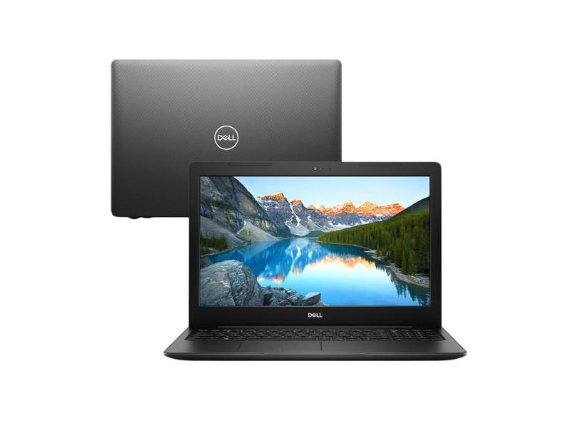 Notebook Dell  I3 4GB/1TB/ 14