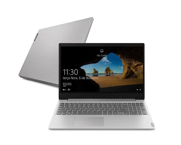 Notebook Lenovo 15,6