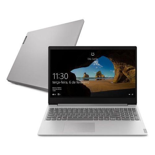 Notebook Lenovo CEL 4GB/500GB 15