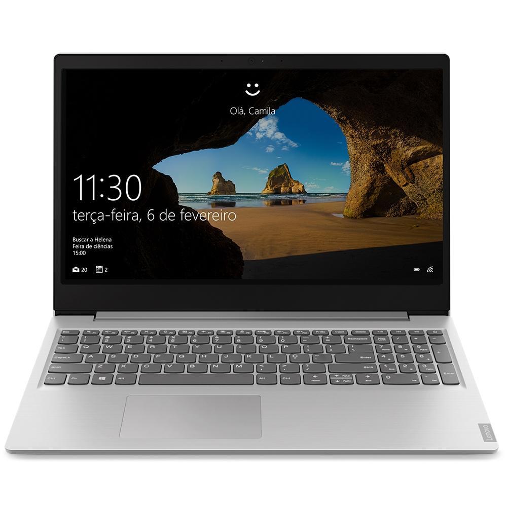 Notebook Lenovo IdeadPad S145 I5-8265u 8GB de Ram/1TB de HD/Windows 10