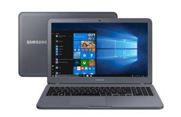 Notebook  Samsung I3 4GB 1TB W10 15