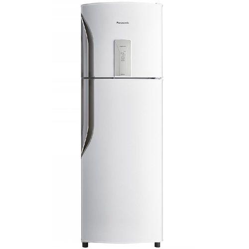 Refrigerador Panasonic BR BT40BD1WA Frost Free  127V 387L