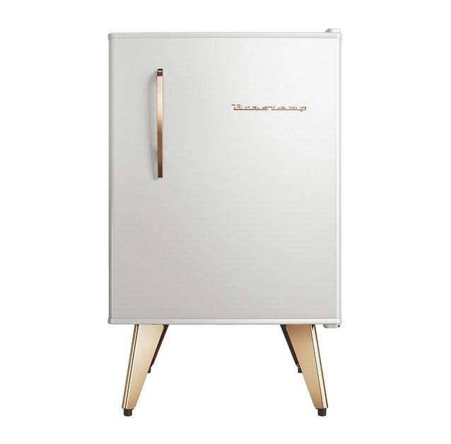 Refrigerador Brastemp BRA08BBANA Retrô 76L 127V