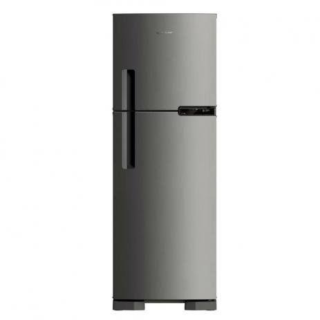 Refrigerador Brastemp BRM44 HKANA Frost Free Duplex - 375L  127v