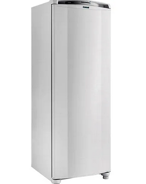 Geladeira Consul CRB39 1 Porta 342L Branco