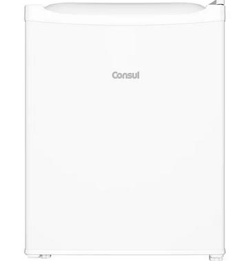Refrigerador Consul CRC08 76L 127V Branco