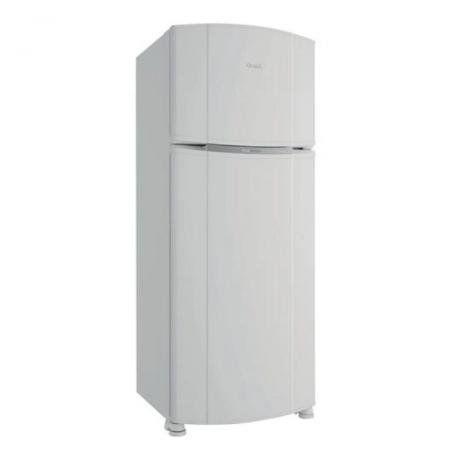 Refrigerador Consul CRM45 2P 407L Branca 127V