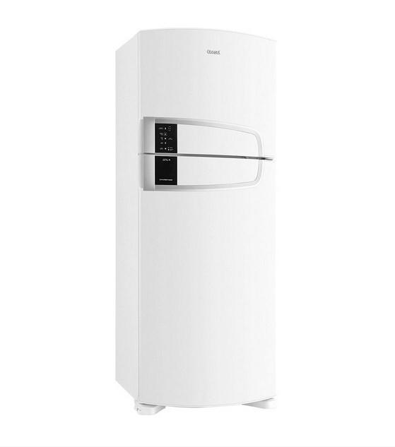 Refrigerador Consul CRM55 2Pts 437L 127V BC