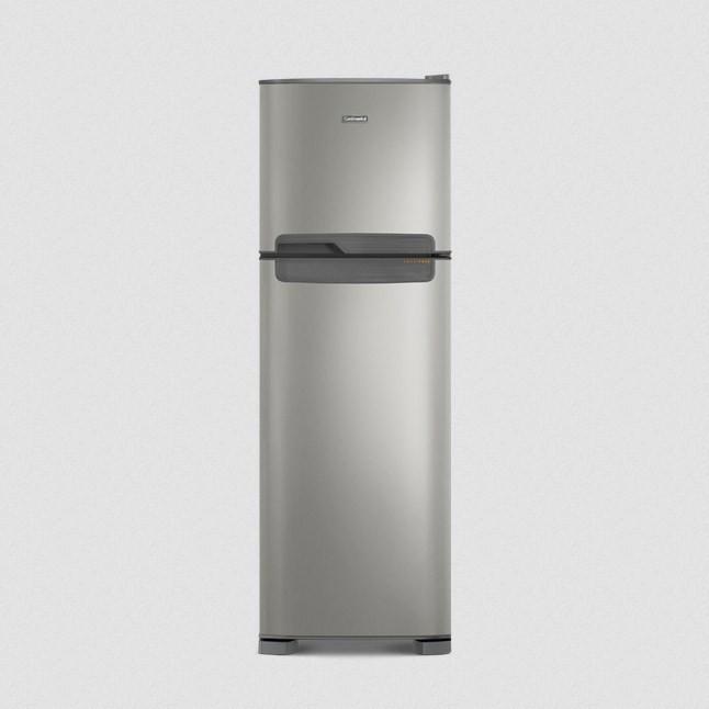 Refrigerador Continental TC41S Duplex 370L PTA 127V