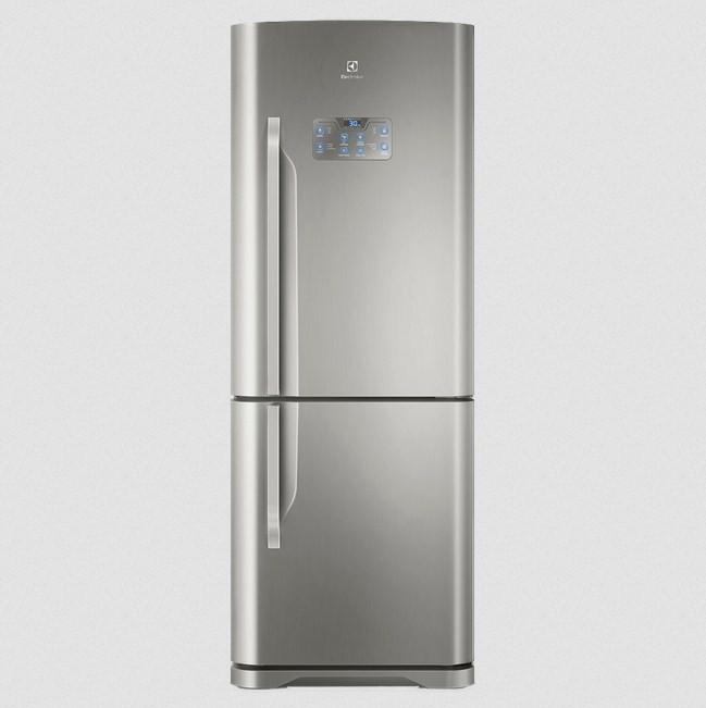 Refrigerador Electrolux IB53X Elux Inox 127V