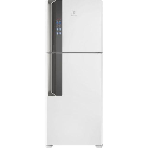 Refrigerador Electrolux IF55 Inverter Frost Free 431L Branco 127v