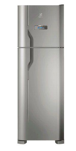 Refrigerador Electrolux DFX41 Inox 127V