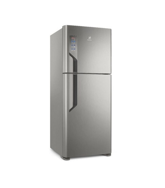 Refrigerador Electrolux TF55S Platinum 127V