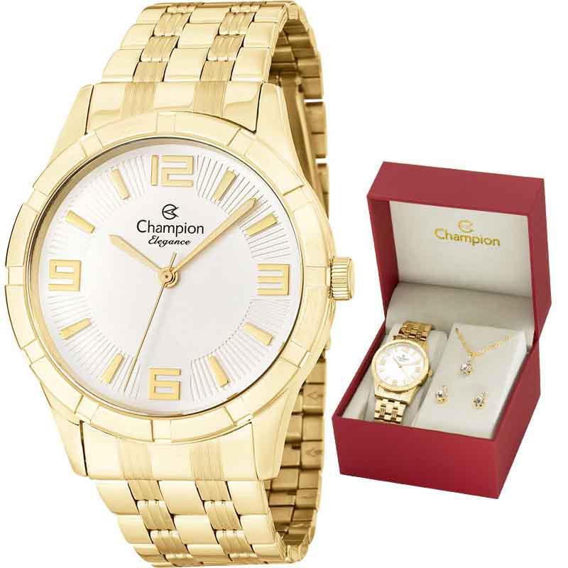 Relógio champion Feminino CN25154W
