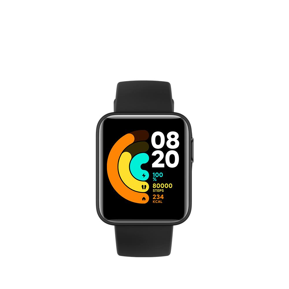 Relógio Inteligente Xiaomi Smartwatch Mi Lite XM584 Preto