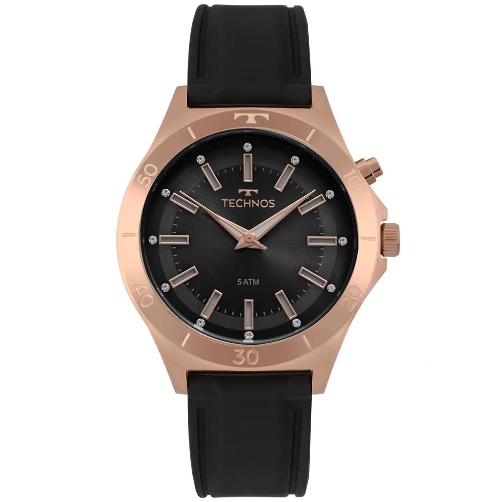 Relógio Feminino Technos Trend Y121E3AB/8P Rosé