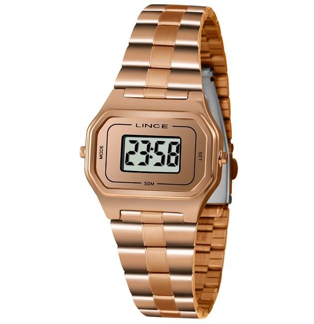 Relógio Lince SDR4609LBXRX