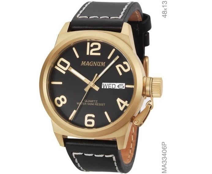 Relógio Magnum MA34406P