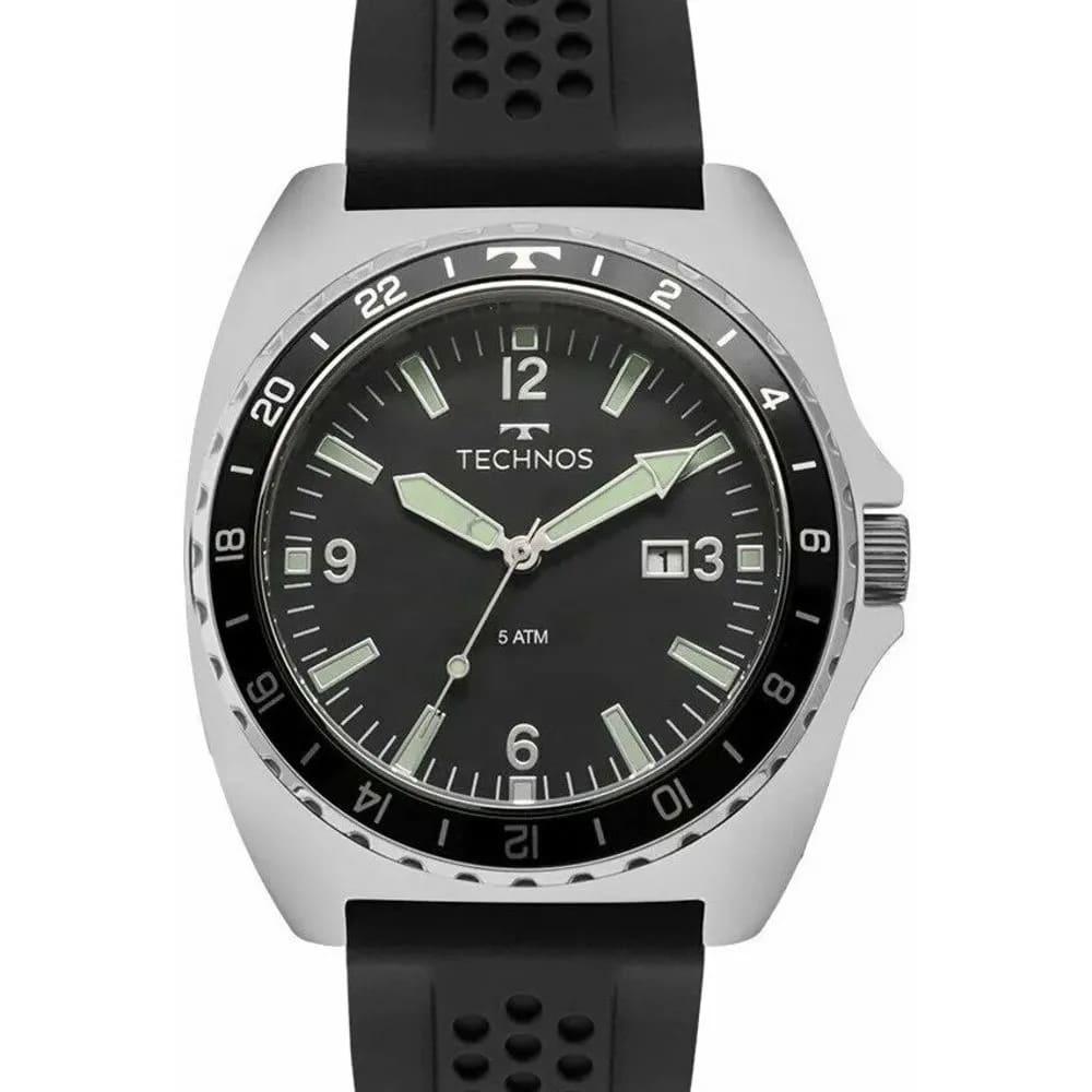 Relógio Masculino Condor CO2035MTK/3P Prata