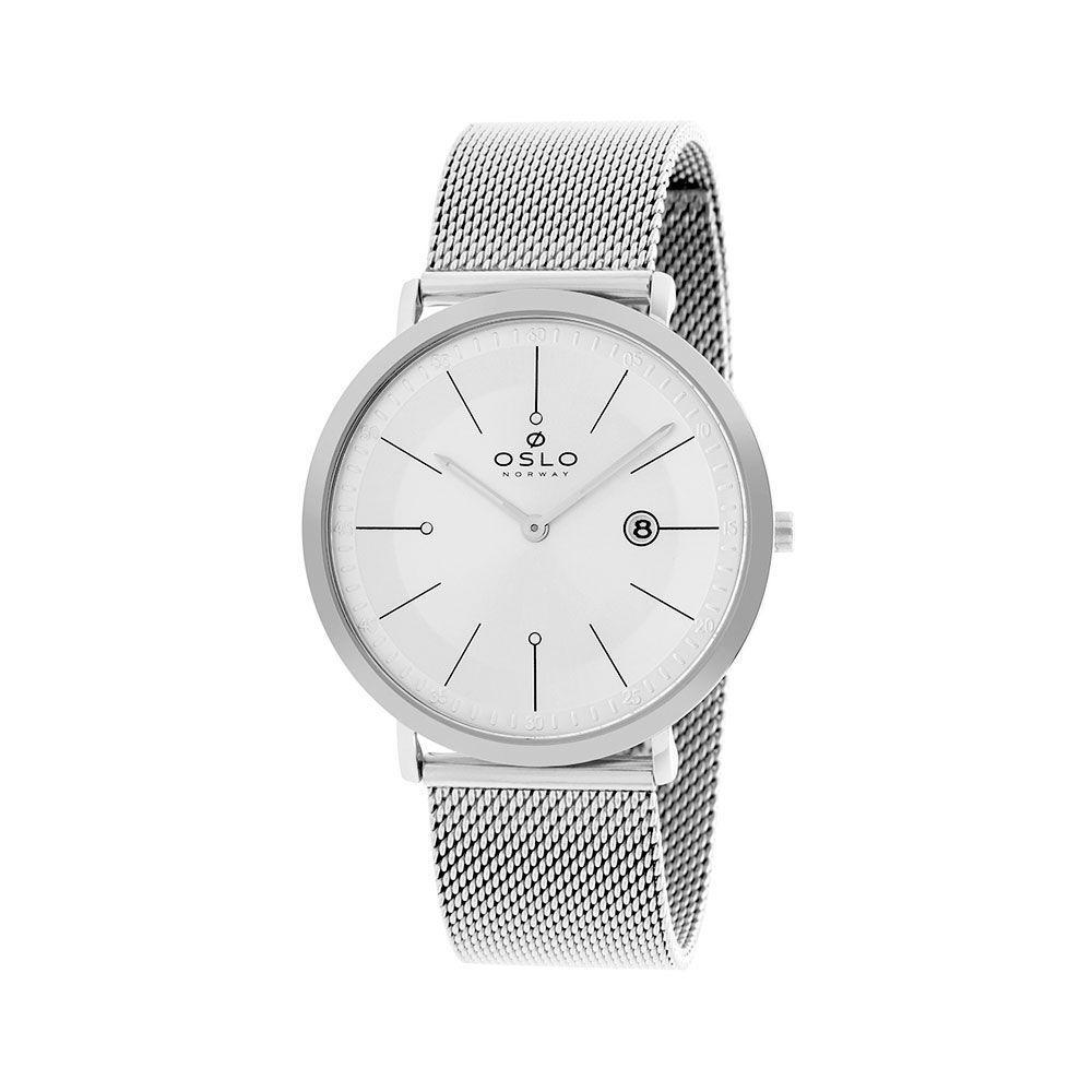 Relógio Masculino Oslo - OMBSSS9U0003.P1SX