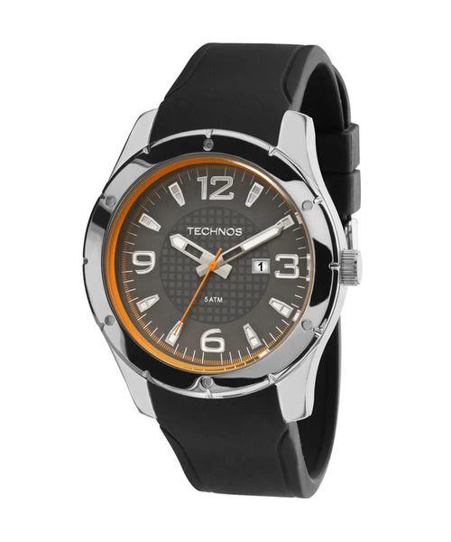 Relógio Masculino  Technos  2115MLF8C Preto