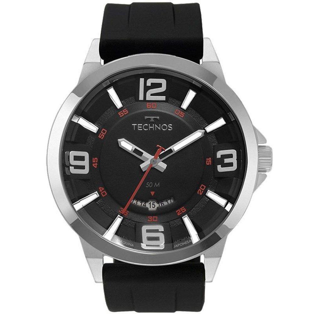 Relógio Masculino Technos 2117LBN/8P
