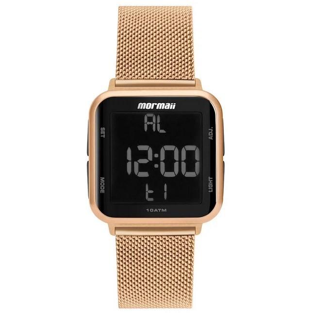 Relógio Mormai MO6600AF8J