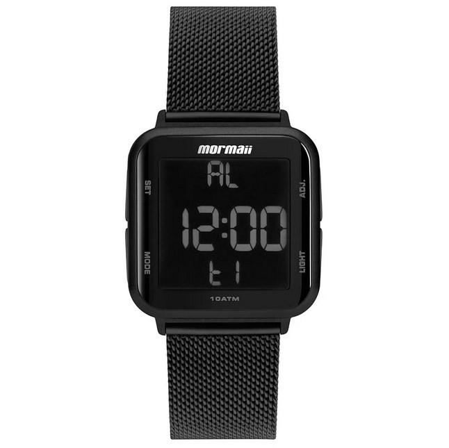 Relógio Mormai MO6600AG8P