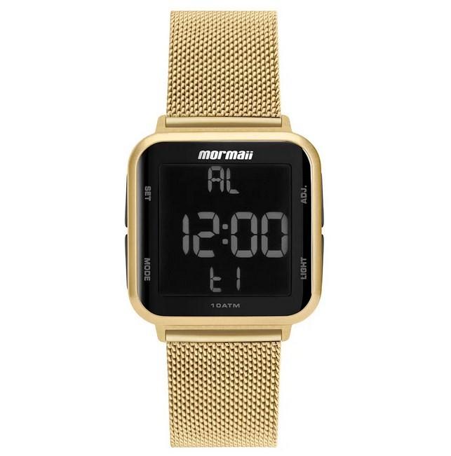 Relógio Mormai MO6600AH8D