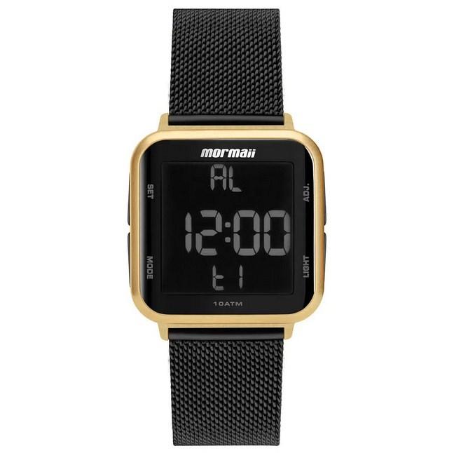Relógio Mormai MO6600AH8P