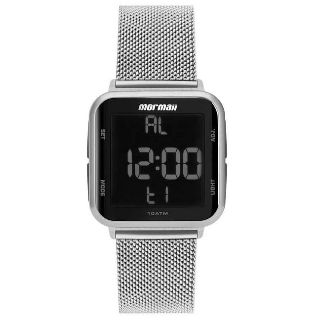 Relógio Mormai MO6600AK7K