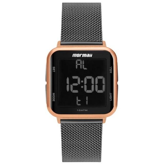 Relógio Mormai MO6600AL7J