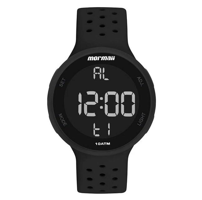 Relógio Mormai MO7700AA8P