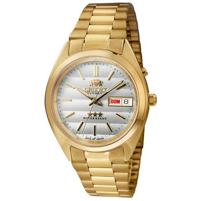 Relógio Orient 469WC2