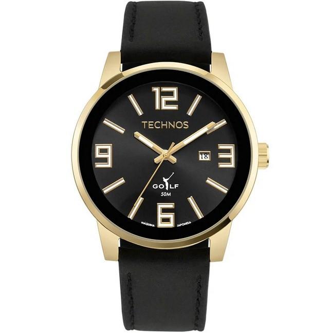 Relógio Technos 2115MWU0P