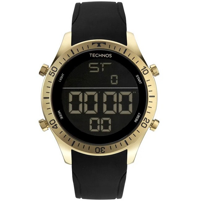 Relógio Technos BJK006AF2P