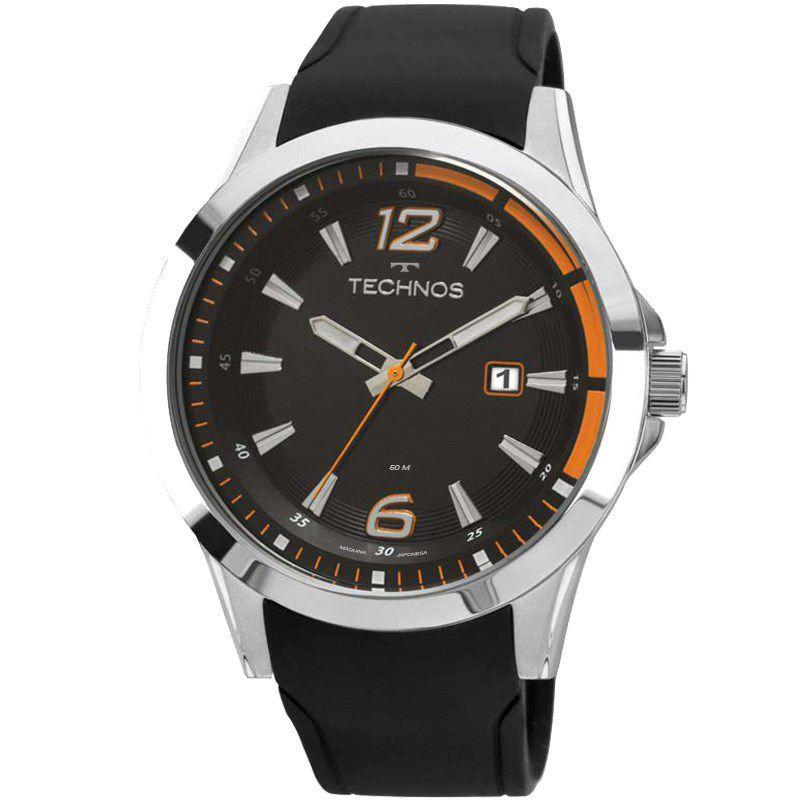 Relógio Technos Masculino 2115KQB/8L
