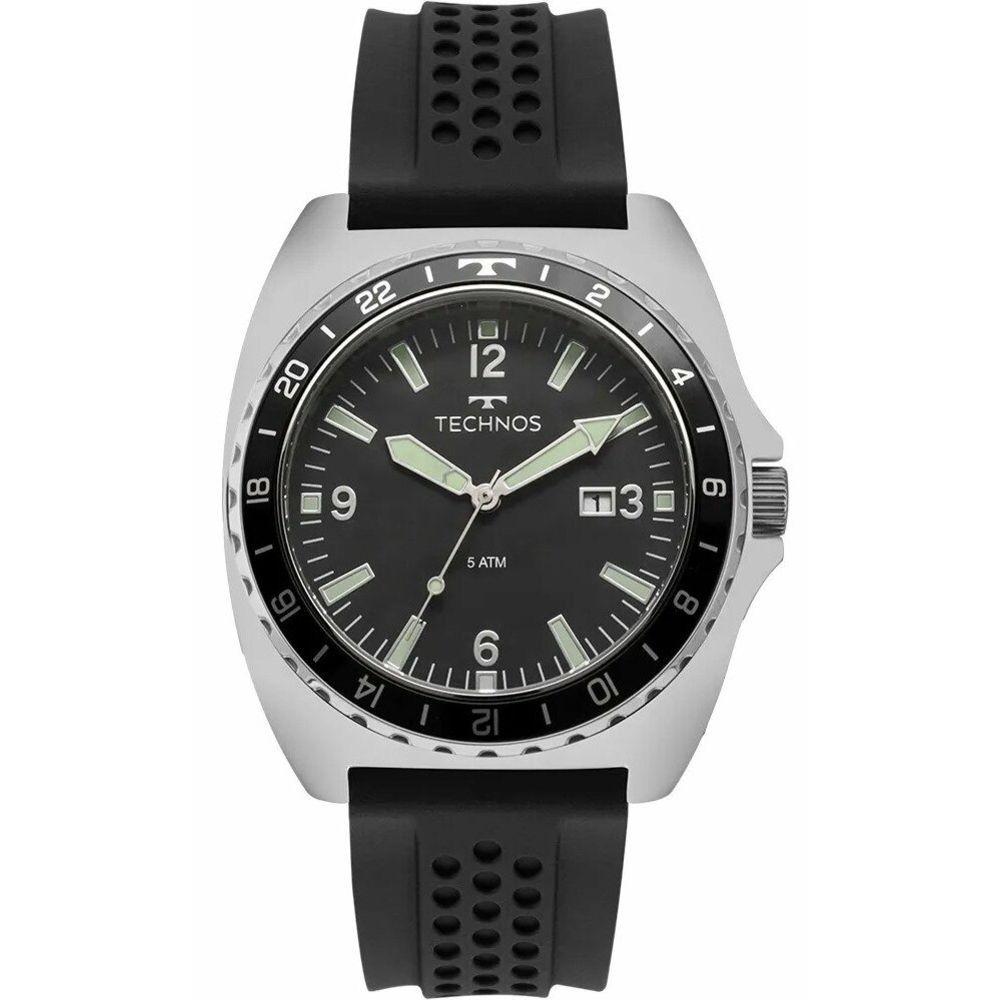 Relógio Technos Masculino 2115MOB/8P