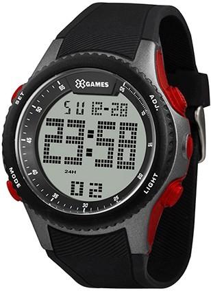 Relógio X Games XMPPD604BXPX