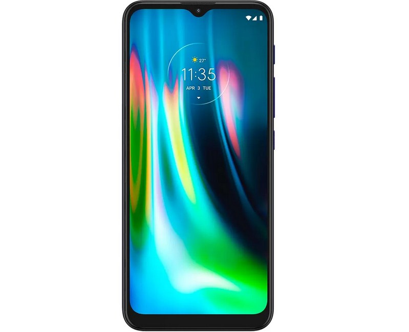Smartphone Motorola Moto XT2083 G9 Play 64Gb Azul