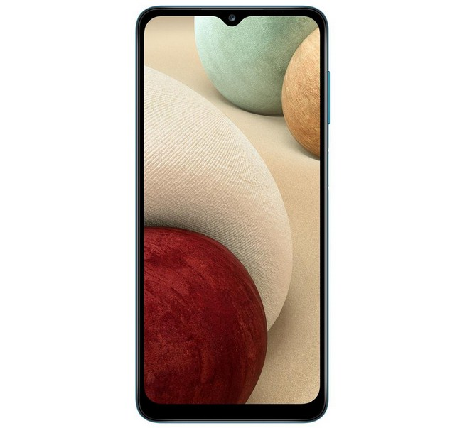 Smartphone Samsung A12 A112 64GB AZ