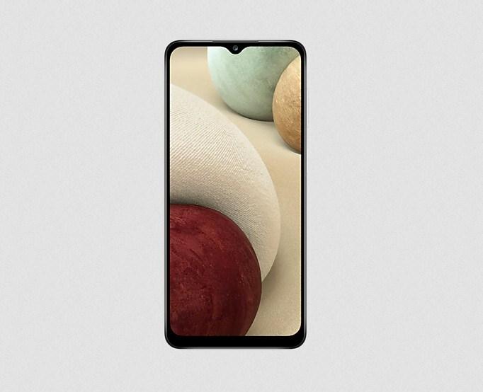 Smartphone Samsung A12 A112 64GB BC
