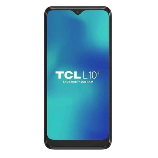 Smartphone TCL L10 Plus 4G 64GB Cinza