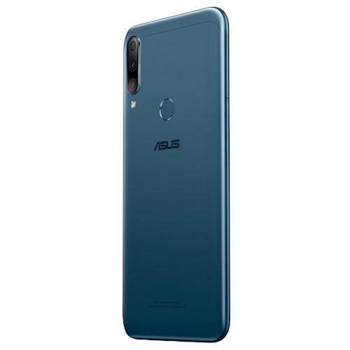 Smartphone ZB634KL Zenfone Asus Max Shot 32Gb Azul