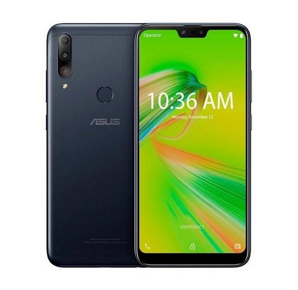 Smartphone ZB634KL Zenfone Asus Max Shot 32Gb Preto
