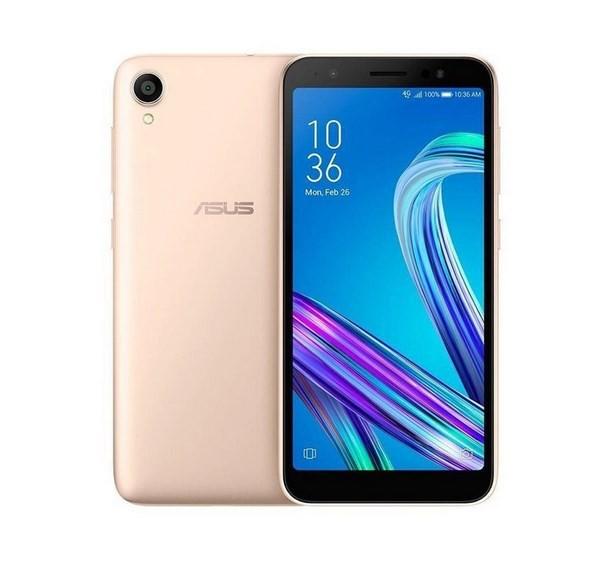 Smartphone Zenfone Live L2 Asus ZA550KL 2GB/32GB - Gold
